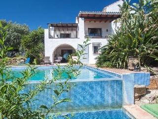 Spanien Marbella New Golden Mile Villa