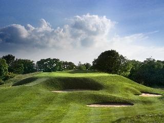 Gleneagles Golf Villa 2