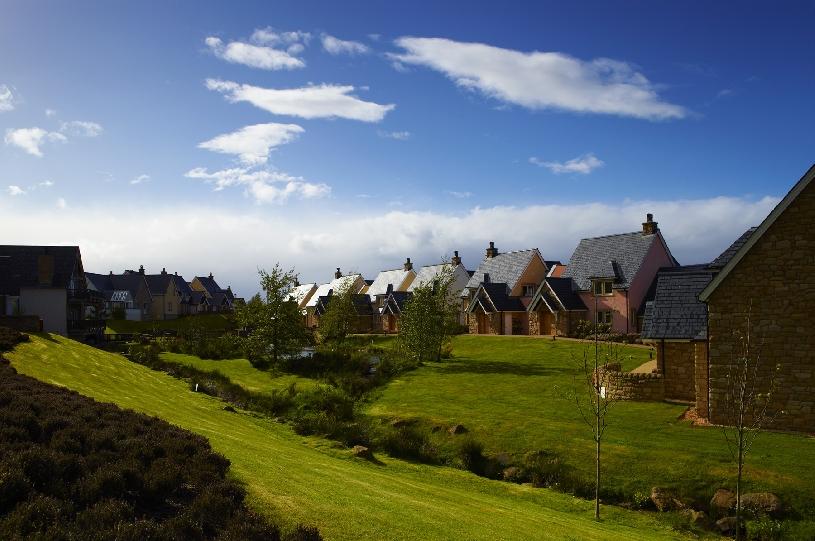 Gleneagles Golf Villa 4 - 01