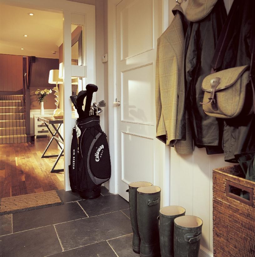 Gleneagles Golf Villa 4 - 04