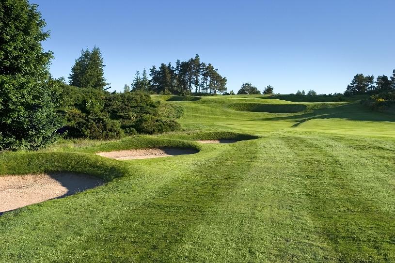 Gleneagles Golf Villa 4 - 10