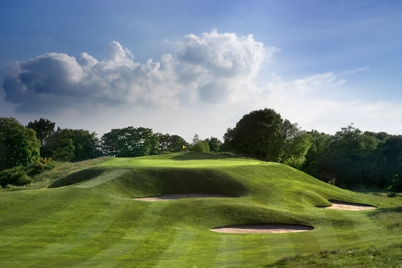 Gleneagles Golf Villa 4 - 11