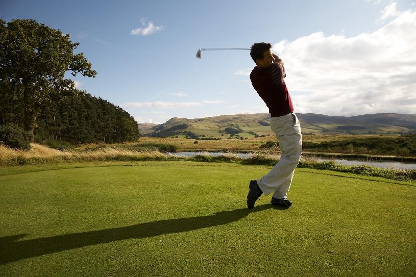 Gleneagles Golf Villa 4 - 13