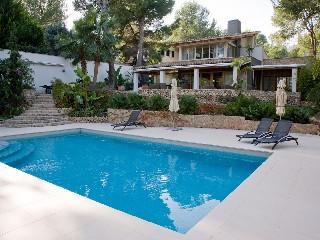 Mallorca Son Vida Golfvilla 1 und 2