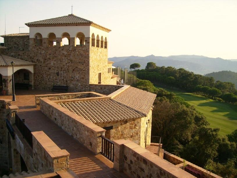 Spanien Costa Brava Golfappartements Mas Nou - 02