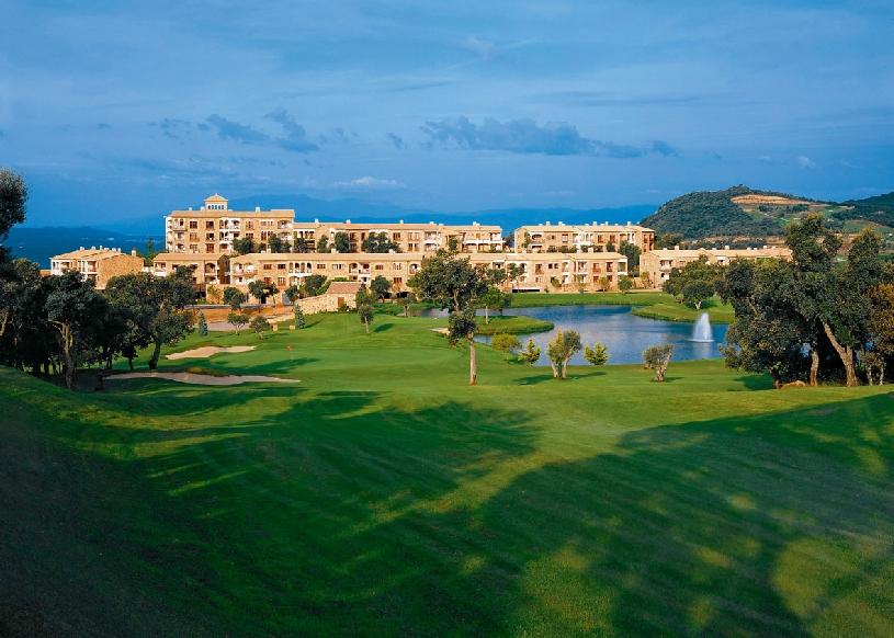 Spanien Costa Brava Golfappartements Mas Nou - 10