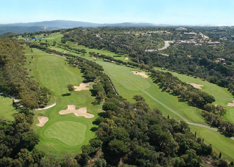 Spanien Costa Brava Golfappartements Mas Nou - 11