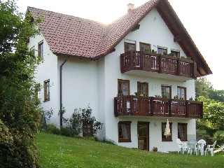 Bodensee Golfappartement