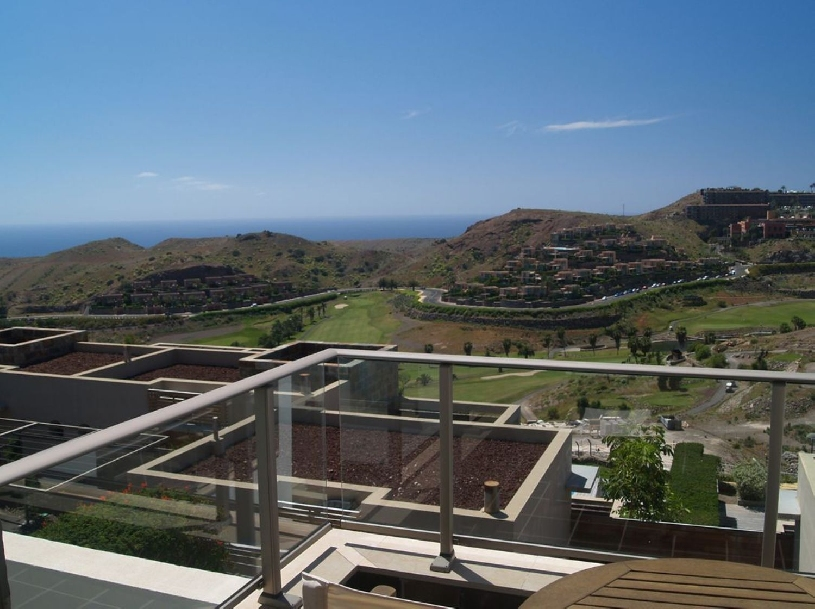 Golfimmobilie Gran Canaria Salobre Golfers 12 Villa - 04