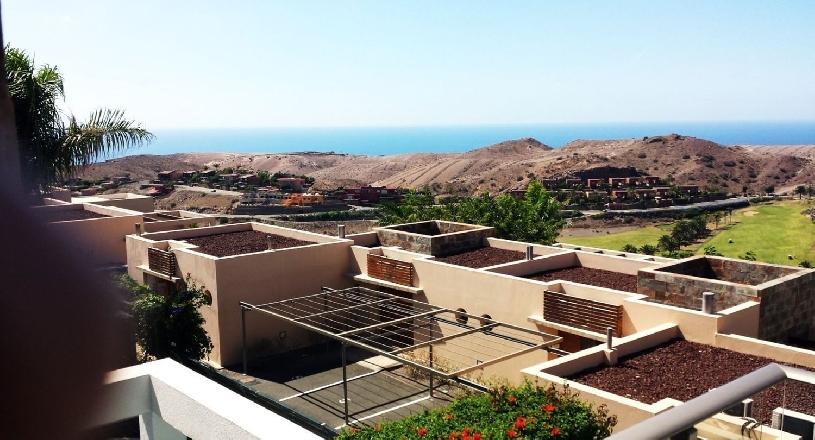 Golfimmobilie Gran Canaria Salobre Golfers 12 Villa - 12