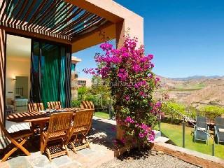 Golfimmobilie Gran Canaria Salobre Los Lagos 39 Villa