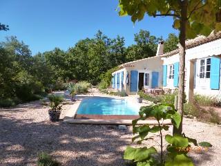 Frankreich Provence Golfvilla Barbaroux