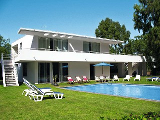 Portugal Algarve Penina Golf Resort Villa