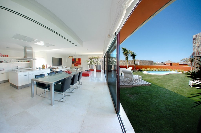 Gran Canaria Anfi Villa 2 - 01