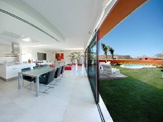 Bild Gran Canaria Anfi Villa 2
