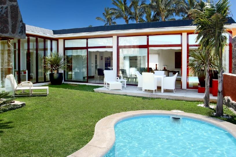 Gran Canaria Anfi Villa 2 - 06