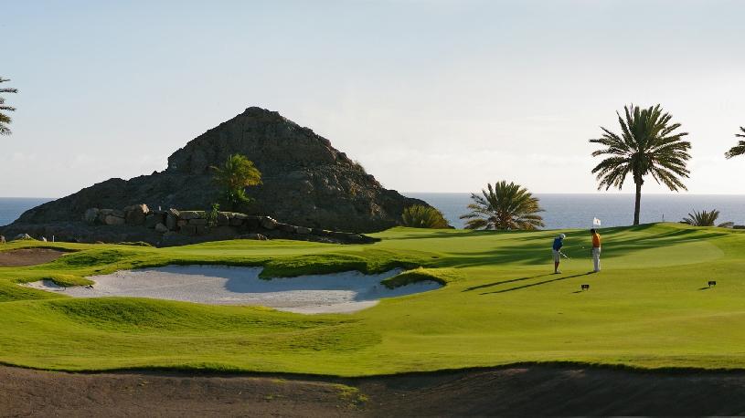 Gran Canaria Anfi Villa 2 - 11