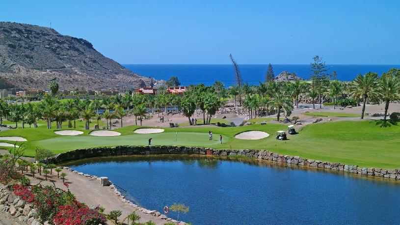 Gran Canaria Anfi Villa 2 - 14