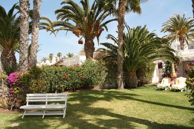 Gran Canaria Maspalomas Golf Bungalow 2 SZ + Dachterrasse - 06