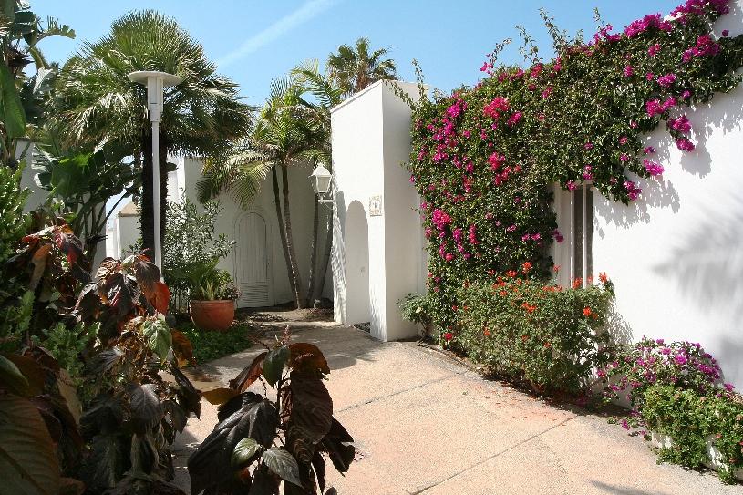 Gran Canaria Maspalomas Golf Bungalow 2 SZ + Dachterrasse - 13