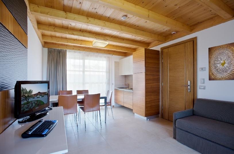 Green Village Apt.Suite - 01