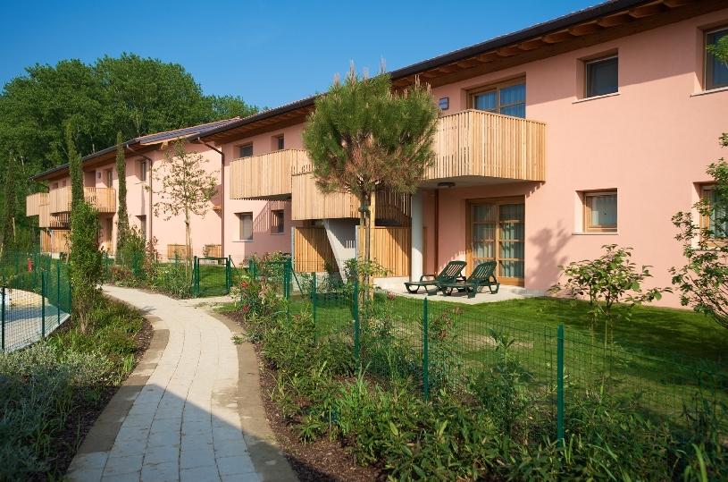 Green Village Apt.Suite - 06