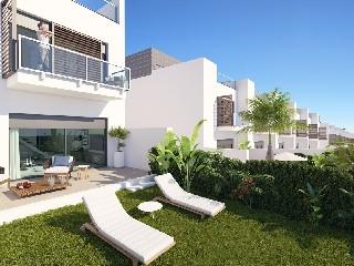 Spanien Sotogrande Villa am Hafen nahe Golfplatz