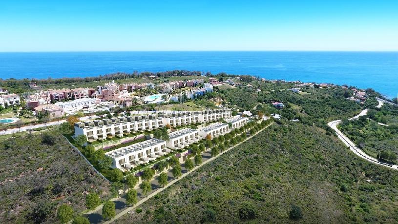 Spanien Sotogrande Villa am Hafen nahe Golfplatz - 09