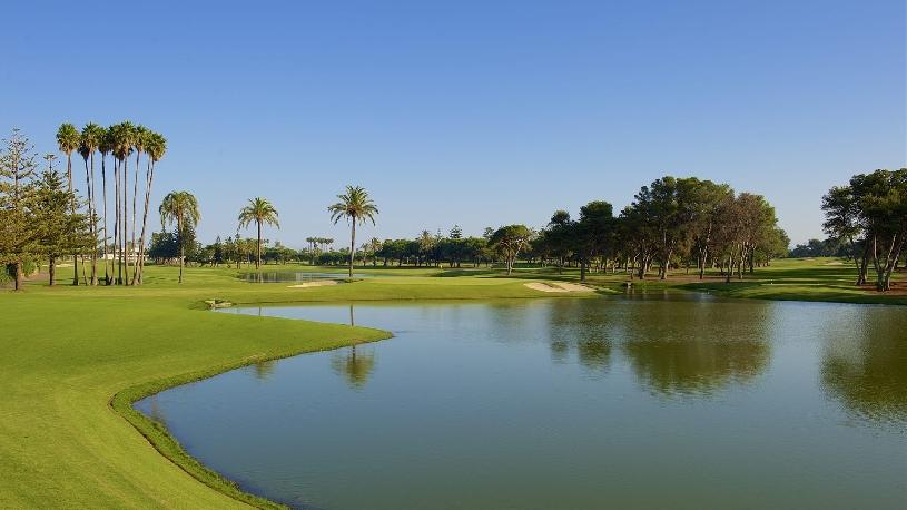 Spanien Sotogrande Villa am Hafen nahe Golfplatz - 11