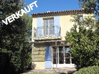 Bild Frankreich Provence  St. Endreol Golf Teilhaus