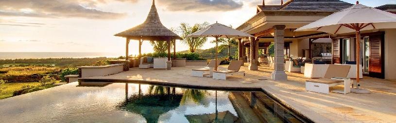 Heritage Allamanda Pool Villa - 01