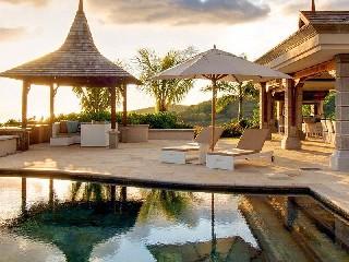 Heritage Allamanda Pool Villa