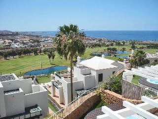 Teneriffa Costa Adeje Luxus Golfappartement 2