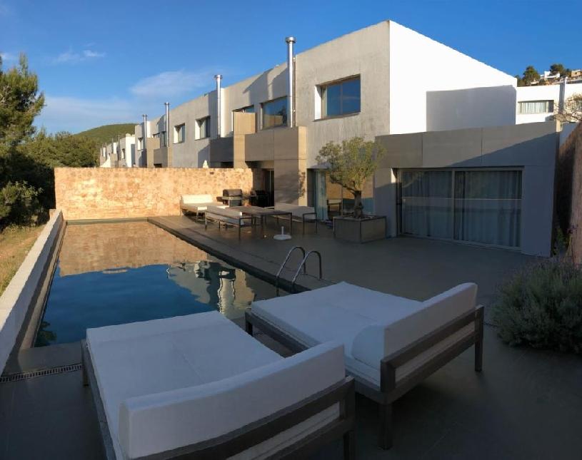 IBIZA Townhouse am Golf Ibiza Course - 02