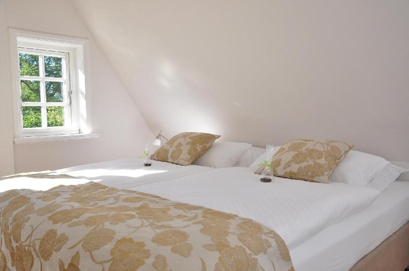 Insel Föhr Rackmers Hof Suite - 04