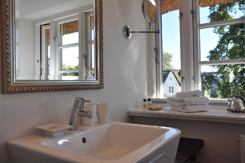 Insel Föhr Rackmers Hof Suite - 07