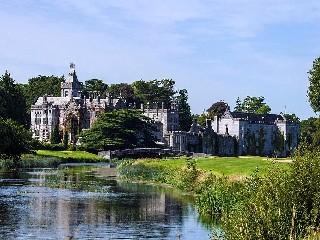 Irland Adare Manor Estate Golf Townhouse 2