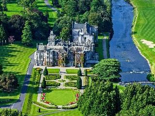 Irland Adare Manor Estate Golf Villa