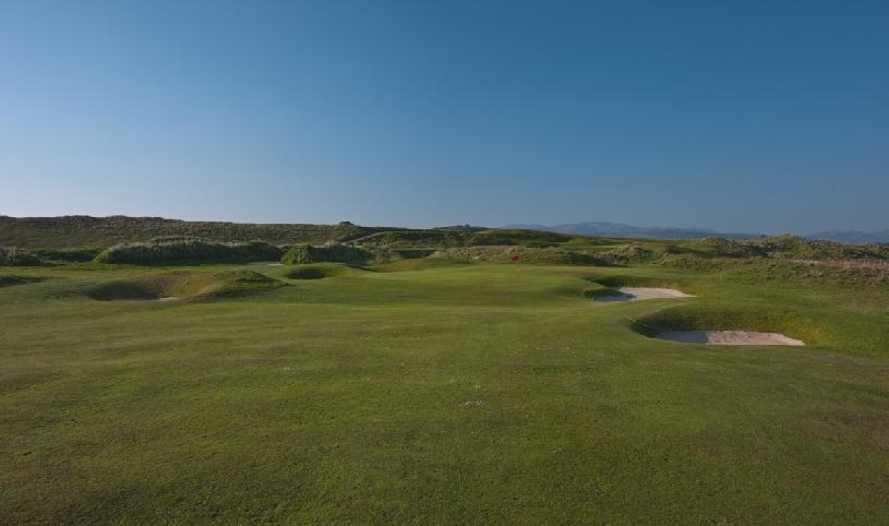 Irland Lough Erne Lakeside Golf Lodge - 10