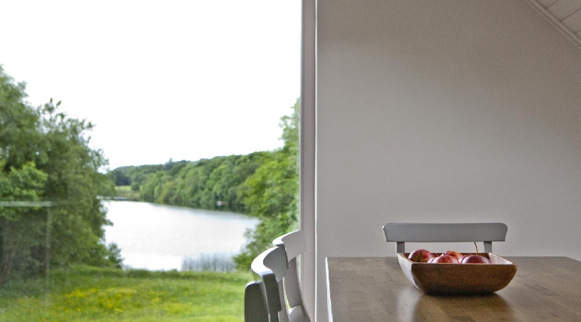 Irland Lough Erne Waterside Cottage - 12