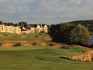Irland Lough Erne Golf Lodge 2