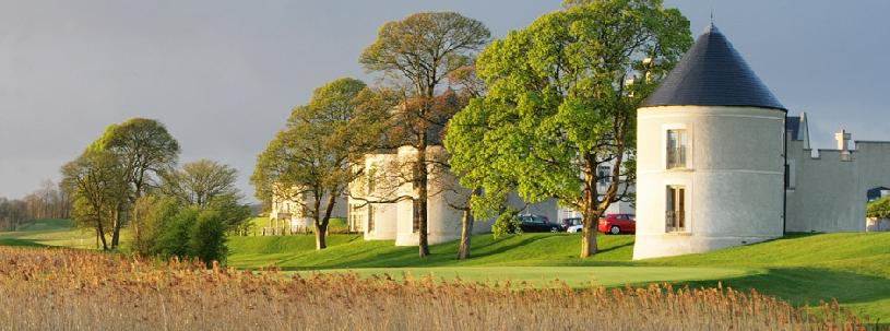 Irland Lough Erne Golf Lodge 2 - 03