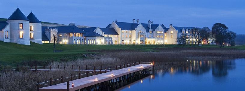 Irland Lough Erne Golf Lodge 2 - 08