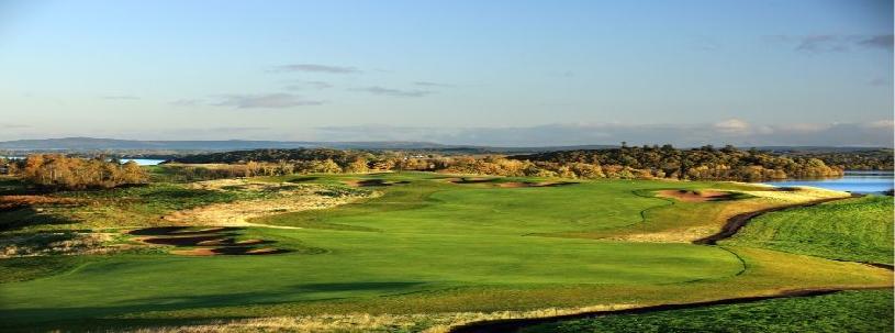 Irland Lough Erne Golf Lodge 2 - 09