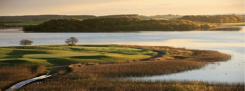Irland Lough Erne Golf Lodge 2 - 10