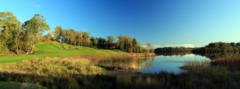 Irland Lough Erne Golf Lodge 2 - 11