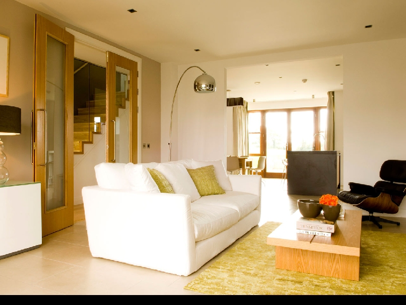 Waterford Castle Luxury Lodge - 01