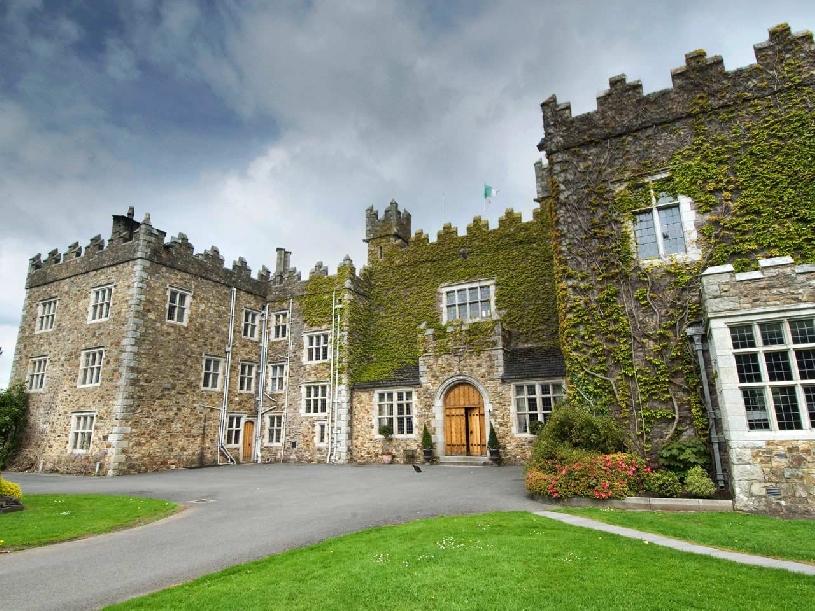 Waterford Castle Luxury Lodge - 04