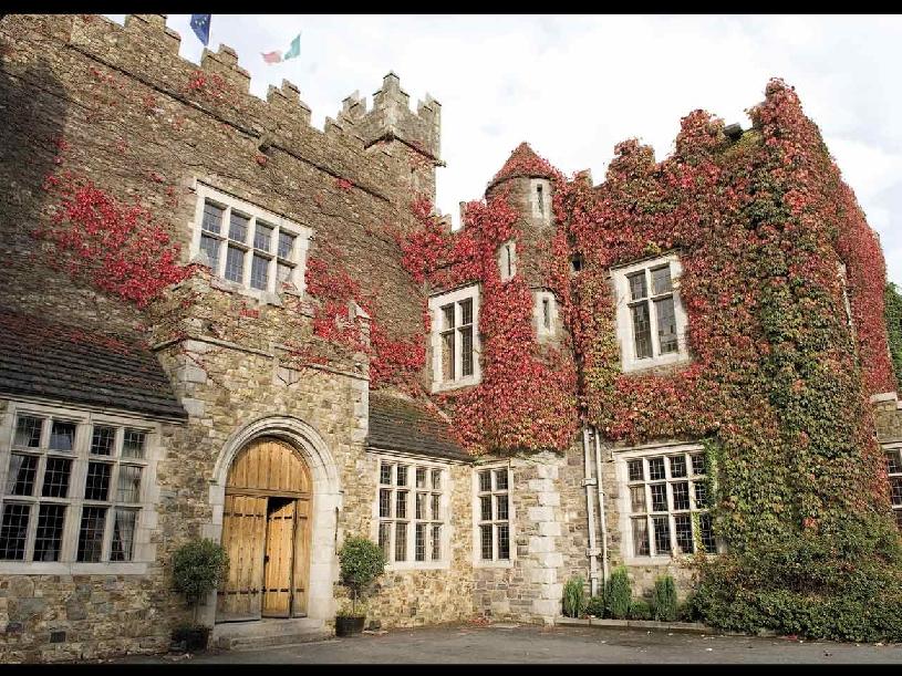 Waterford Castle Luxury Lodge - 09