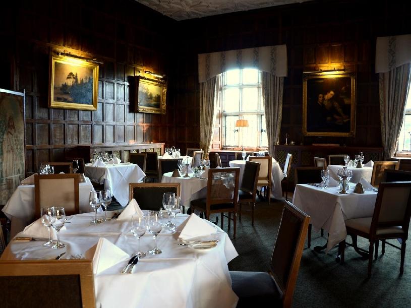Waterford Castle Luxury Lodge - 11